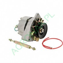 ALTERNATOR C-360 14V 44A AGTECH 50955000