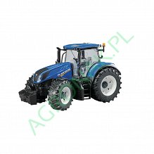 BRUDER NEW HOLLAND T7.315  03120